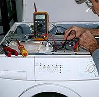 Washing Machine Repair Weston
