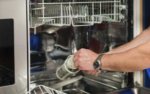 Dishwasher Repair Weston