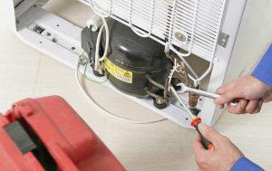 Refrigerator Repair Weston