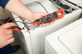 Dryer Repair Weston